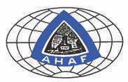 AHAF Logo