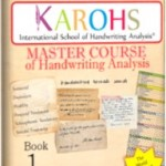 5.   MASTER COURSE OF HANDWRITING ANALYSIS