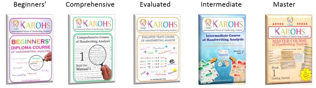 KAROHS Course Programs